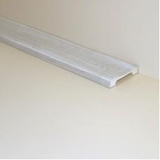 Полиуретановая интерьерная доска (Классика) 90x20