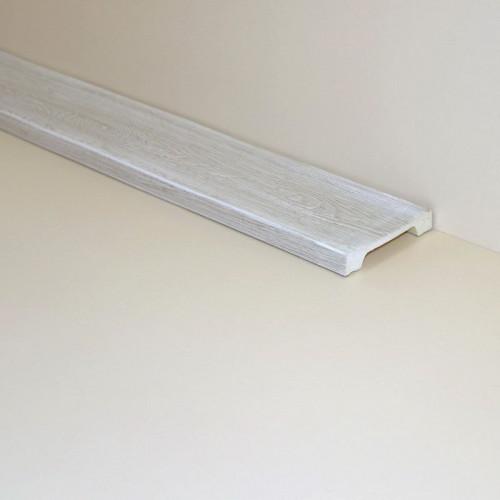 Полиуретановая интерьерная доска (Классика) 200x20