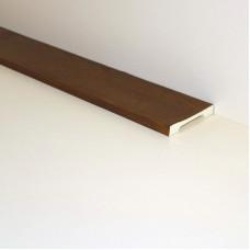 Полиуретановая интерьерная доска (Рустик) 90x20