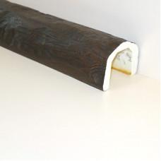 Декоративные балки из дерева – хорошая экономия при создании интерьера