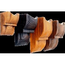 Консоли для балок 140x120x245 (Модерн)