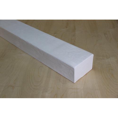 Декоративная балка 200x130 Классика Белый