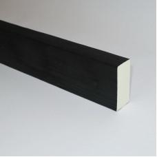 Декоративная балка 40x100 Классика Венге