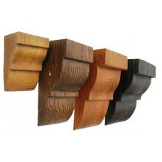 Консоли для балок 105x100x220 (Классика)